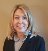 Susan Buckley headshot
